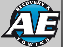 AE Recovery and Towing Service Company (602) 997-7376