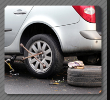 Phoenix Flat Tire Change and breakdown Assistance Services