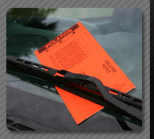 Phoenix Repossession removes illegally parked vehicles.